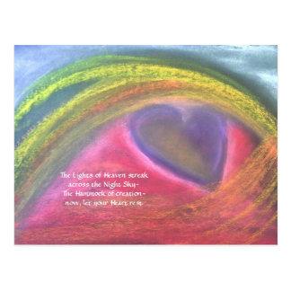Hammock of Heaven postcard