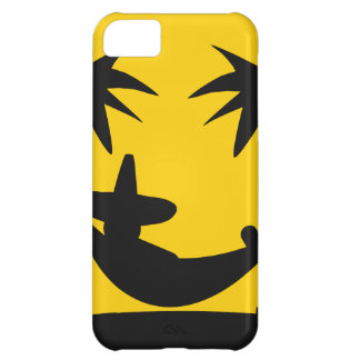 hammock palms sunset holiday icon iPhone 5C cases