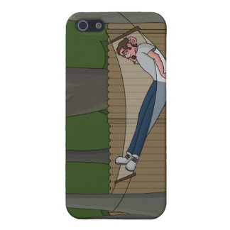 Hammock Time Case For iPhone SE/5/5s