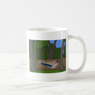 Hammock Time Mug