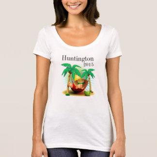 Hammock Time T-Shirt by SRF