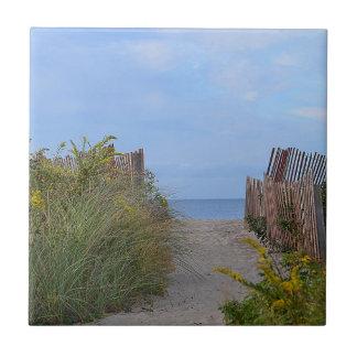 Hammonasset Beach Tile