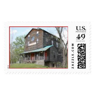 Hammond Mill Postage