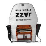 Hammond Organ Bag Jazz