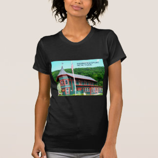 HAMMONDSPORT, NEW YORK T-Shirt