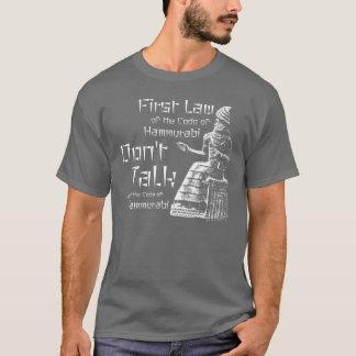 Hammurabi T-Shirt