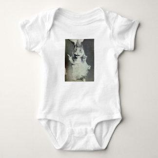 Hammy Baby Bodysuit