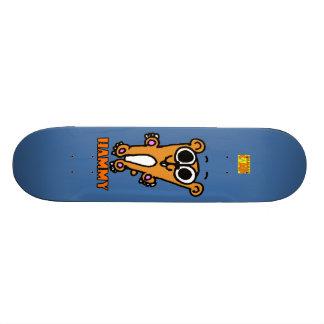 Hammy Board