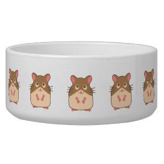 Hammy Hamster Bowl