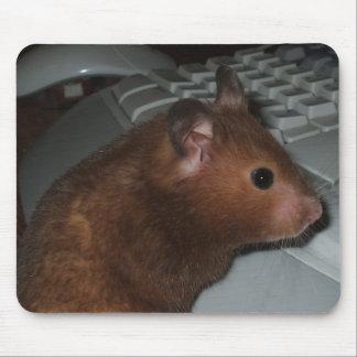 Hammy Mousepad