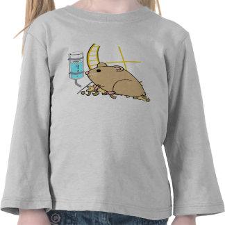 Hammy the Hamster Cute Kid's T-shirts