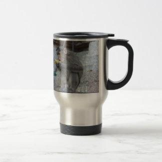 Hamonkey Travel Mug