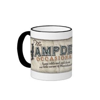 Hampden Occasional Mug