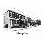 Hampden Postcard