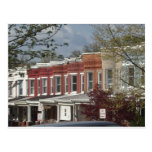 Hampden Rowhouses Postales