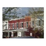 baltimore, rowhouses, bmoreyours, hampden,