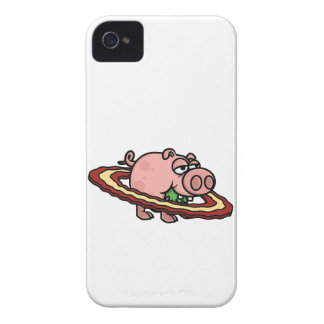 Hamplanet Design iPhone 4 Case-Mate Case