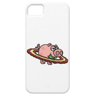 Hamplanet Design iPhone SE/5/5s Case