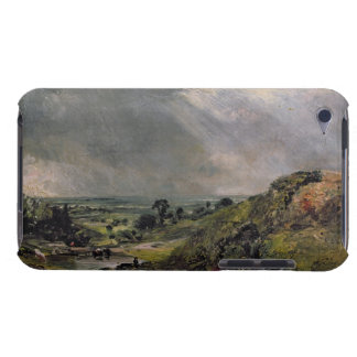 Hampstead Heath, Branch Hill Pond, 1828 iPod Touch Covers