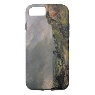 Hampstead Heath, Branch Hill Pond, 1828 iPhone 8/7 Case