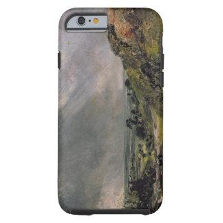 Hampstead Heath, Branch Hill Pond, 1828 Tough iPhone 6 Case