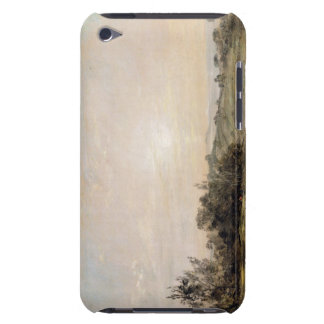 Hampstead Heath looking towards Harrow 1821-22 Case-Mate iPod Touch Case