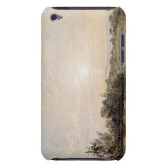 Hampstead Heath, looking towards Harrow, 1821-22 ( iPod Touch Case