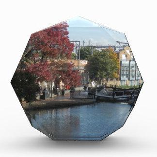 Hampstead Road lock Awards