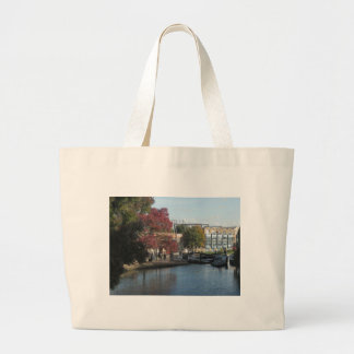 Hampstead Road lock Bag