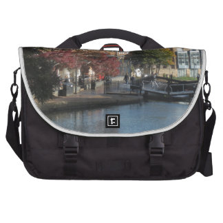 Hampstead Road lock Bags For Laptop
