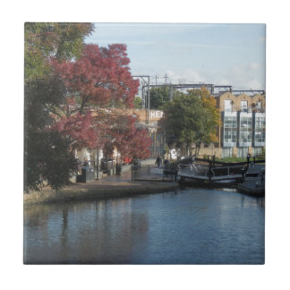 Hampstead Road lock Ceramic Tiles