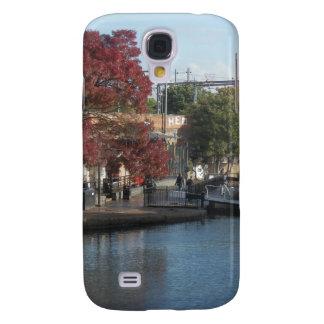 Hampstead Road lock HTC Vivid Cases
