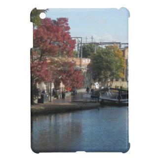 Hampstead Road lock iPad Mini Case