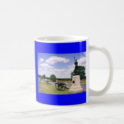 Hampton Battery - Gettysburg Mug