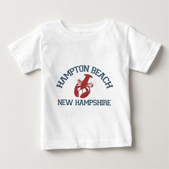 Hampton Beach. Baby T-Shirt