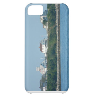 Hampton Beach - Beach Houses iPhone 5C Cases