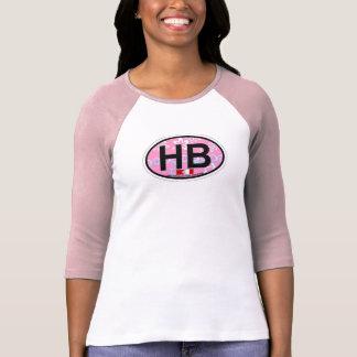 Hampton Beach - New Hampshire. T-Shirt