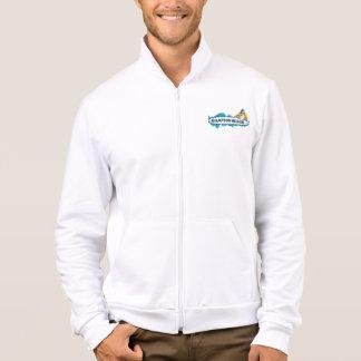 Hampton Beach Surf Design.. Jacket