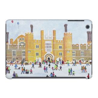 Hampton Court Front 1991 iPad Mini Cover