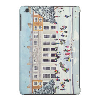 Hampton Court Palace Fountain Gardens iPad Mini Cover