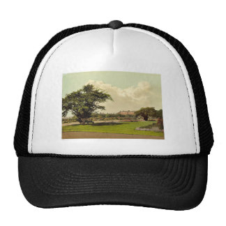 Hampton Court Palace, London and suburbs, England Hats