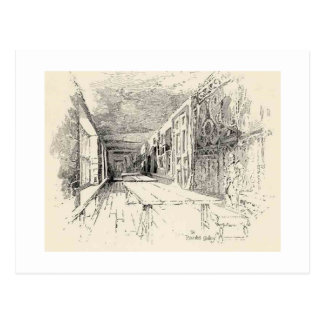 Hampton Court Postal