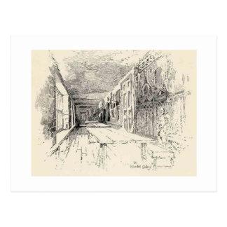 Hampton Court Tarjetas Postales