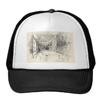 Hampton Court Trucker Hat