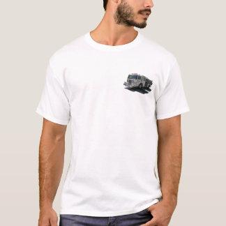 Hampton Road Fire House T-Shirt