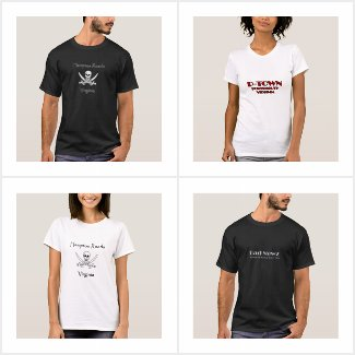 Hampton Roads Virginia T Shirts