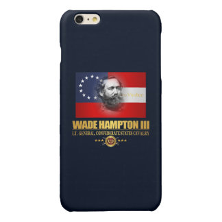 Hampton (Southern Patriot) Glossy iPhone 6 Plus Case