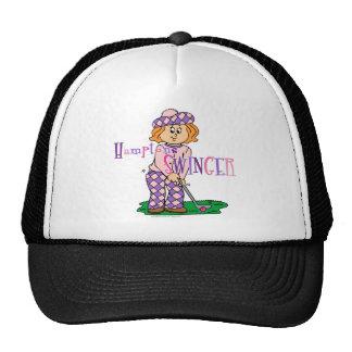 Hamptons Golf Hat