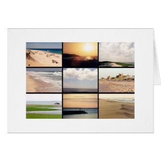 Hamptons Scenics NOTECARD