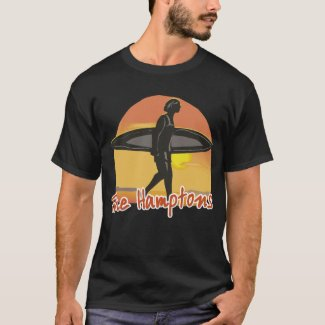 Hamptons Surf T-shirt